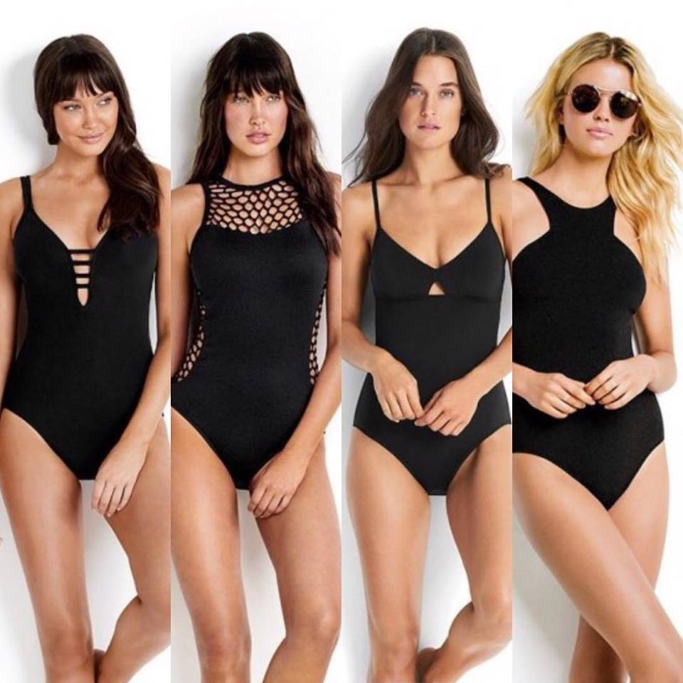 איך לבחור את הבגד ים המחמיא באינטרנט בחנות האונליין של באיינה
