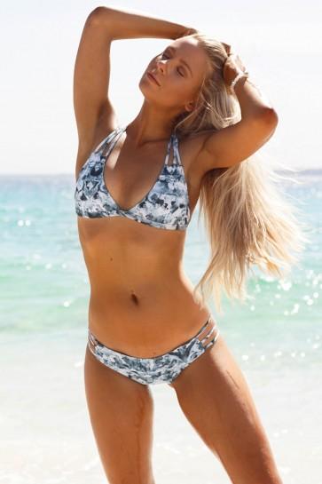 Sundancer Bikini Set Mono Chrome