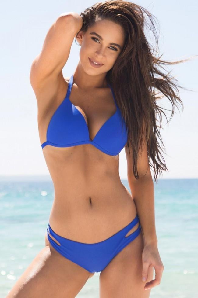 Bikini lagoon