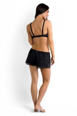 Active Swim/ Bella סט ביקיני פוש אפ ומכנסון גלישה