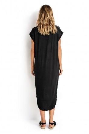 Jersey Dress שמלה מרשימה לקיץ