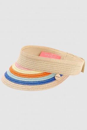 Rainbow כובע קסקט לילדות