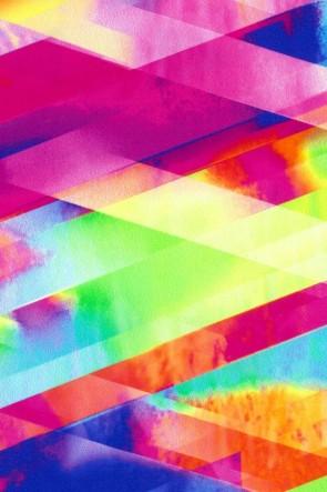 Prismatic ביקיני עליון משולשים