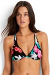 Island Vibe Action Back Halter